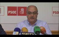 """Sanz asegura que es una """"prioridad para el Gobierno el tramo Algeciras-Tarifa"""""""