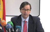 Aguilera «Las medidas de seguridad de la OPE, están garantizadas por el Gobierno»