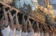 Algeciras celebra con numerosos actos la festividad de Nuestra Señora del Carmen