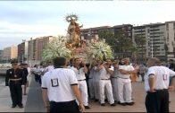 Algeciras celebra mañana el día de la Virgen del Carmen