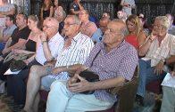 Adaptación y medidas de seguridad previas a la apertura de los espacios culturales en Algeciras