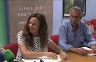 El 2 de agosto comienza en Baelo Claudia las representaciones de Teatros Romanos de Andalucía