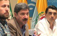 El alcalde asegura que el proyecto del colector está garantizado