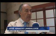 El alcalde reclama a Díaz que atienda las necesidades de Algeciras