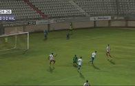El Algeciras ante su segundo partido de pretemporada en Alahurín el Grande.