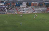 El Algeciras deja buenas sensaciones en su estreno ante el Malaga.
