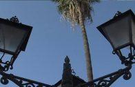 El Ayuntamiento prepara actuaciones de mejora del alumbrado en la plaza Virgen del Rocío