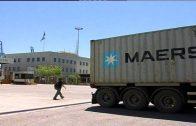 El BOE publica la petición de APM Terminal Algeciras para ampliar su concesión en el puerto