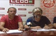 El Grupo Alonso-SAM presenta un ERE que contempla la extinción de contrato de 27 trabajadores