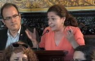 El pleno de Algeciras aprueba el proyecto de construcción del Acceso Sur
