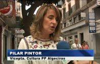 """El PP solicitará el apoyo de Diputación y la Junta para el Encuentro de Guitarra """"Paco de Lucía"""""""