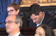 El PSOE critica la gestión del equipo de gobierno en el funcionamiento de la Policía Local