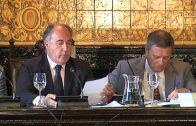 El Psoe pide que se celebre un pleno extraordinario para el debate de la liquidación del presupuesto municipal de 2015