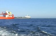 El Puerto consolida su crecimiento con 52 millones de toneladas de mercancías movidas hasta junio