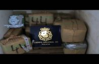 Incautan 5 toneladas de hachís en una operación contra el narcotráfico con 25 detenidos