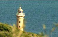 Intervenidos 870 kilos de hachís en una operación contra el narcotráfico en la costa de Algeciras