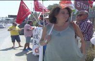 IU requerirá la intervención del ejecutivo andaluz ante el deterioro del empleo en SAM Algeciras