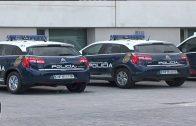 La Policía Nacional detiene en Algeciras al presunto autor de dos delitos contra el patrimonio