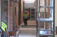 La UCA realiza obras de remodelación de la Politécnica