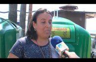 Mancomunidad instala 61 contenedores de recogida de vidrio en las palyas de la comarca