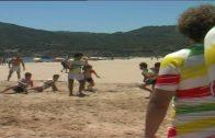 "Regresa el Torneo "" Tarifa Beach Rugby"""
