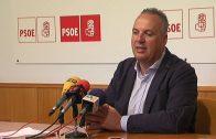 Ruiz Boix pide a Landaluce que manifieste si apuesta por el Corredor Central o el Mediterraneo