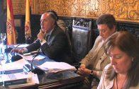 Un total de once mociones completan el orden del día del pleno