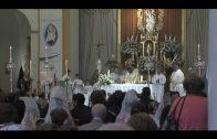 Algeciras celebra el día de su Patrona