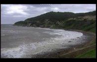 Aviso por viento y fenómenos costeros este viernes en el Estrecho