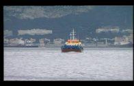 Capitanía Marítima de Algeciras ordena reforzar amarres