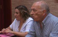 El alcalde y Aepa preparan para María Herrera, de La Bajadilla