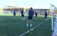 eL Algeciras busca su quinta victoria consecutiva ante el San Bernardo.