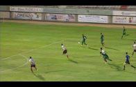 El Betis B se impone en la ida de la Copa Federación.