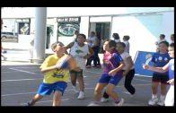 El próximo sábado Torneo 3 x 3 organizado por el Club Deportivo Baloncesto Algeciras