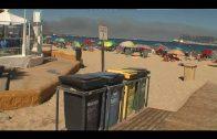 El PSOE asegura que el alcalde obliga a los de Algesa a suplantar a los de playas en huelga