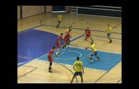 El Senior del balonmano Ciudad de algeciras echa a rodar.