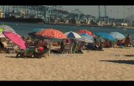 IU hace un llamamiento al diálogo para solventar el conflicto en la limpieza de playas