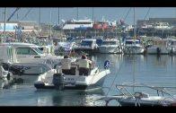 La Guardia Civil interviene 42 kilos de hachís en una embarcación en el puerto deportivo