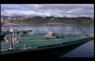 La Guardia Civil interviene una embarcación y 1618 cajetillas de tabaco de contrabando en La Línea