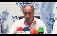 Landaluce insta a los trabajadores de Urbaser, a que desconvoquen la huelga del  13 al 16 de agosto