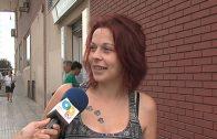 Los desempleados algecireños, poco optimistas a pesar del descenso del paro.