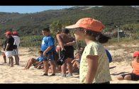 Mañana se celebra el I Torneo de Fútbol Playa que se celebra en la playa del Rinconcillo