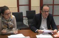 Pajares lamenta que el PSOE siga sembrando la duda sobre la labor de los funcionarios