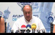 """Presentada una nueva edición de """"Algeciras Entremares"""" que se celebrará del 22 al 25 de septiembre"""