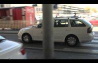 Radio Taxi denuncia la agresión a un taxista