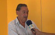Rafael Mellado valora positivamente la pretemporada y las nuevas incorporaciones del Algeciras.