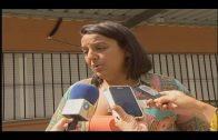 Siguen con los trabajos de mantenimiento de los distintos colegios de Algeciras