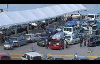 Un total de 1.377.105 personas y 324.122 vehículos cruzan el Estrecho durante dos meses de operación