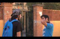 Manifestación en defensa de la sanidad pública en Andalucía
