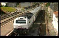 Adif instala un nuevo grupo electrógeno en la estación de Algeciras